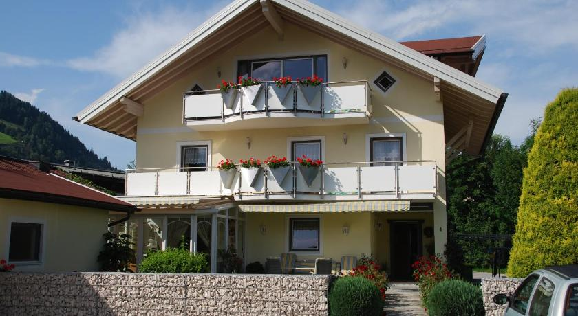 Haus Elise (Zell am See)