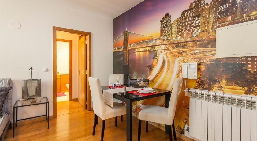 LxWay Apartments Parque das Nações (Lissabon)