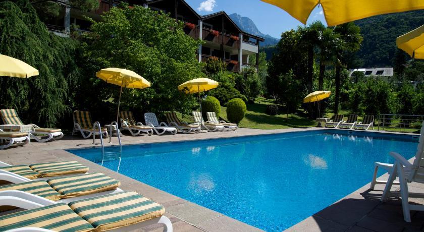 Hotel Tannerhof (Meran)