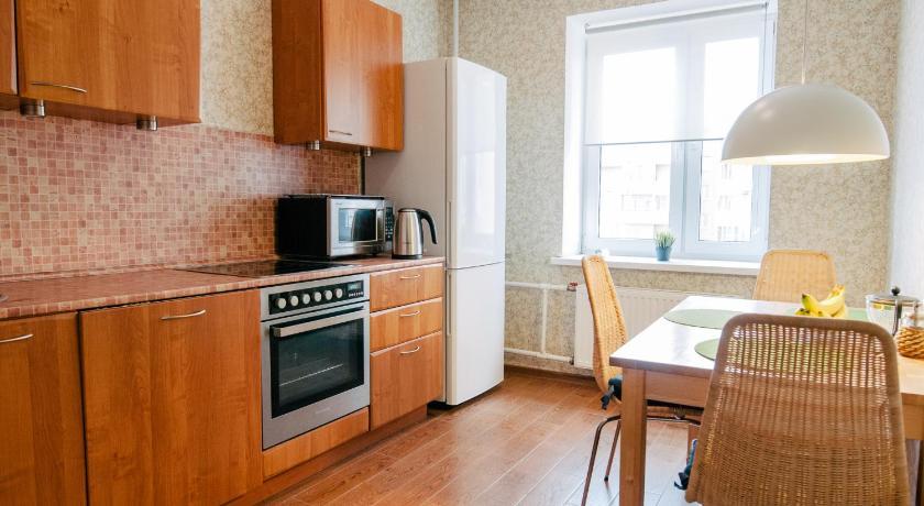 Na Varshavskoy Apartment (Sankt Petersburg)