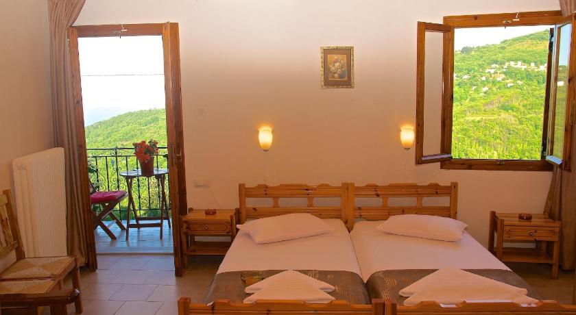 Stavroula Rooms, Room, Makryrachi, Pelio, 37001, Greece