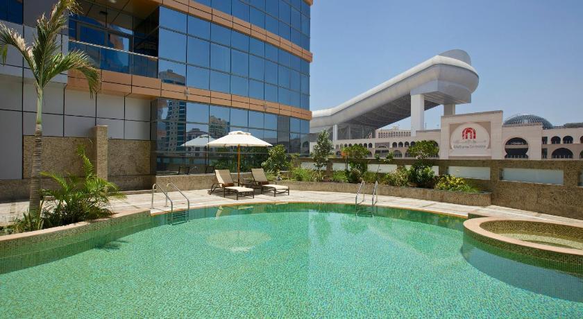 Appart Hotel A Dubai