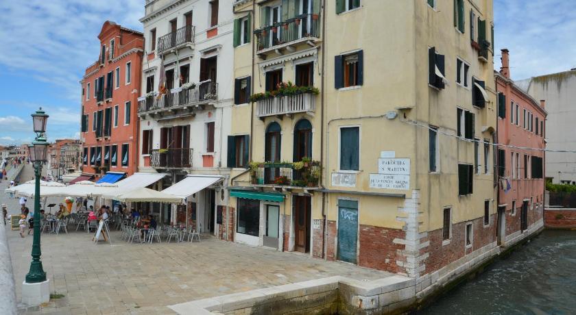 Casa Favaretto Guest House in Venedig