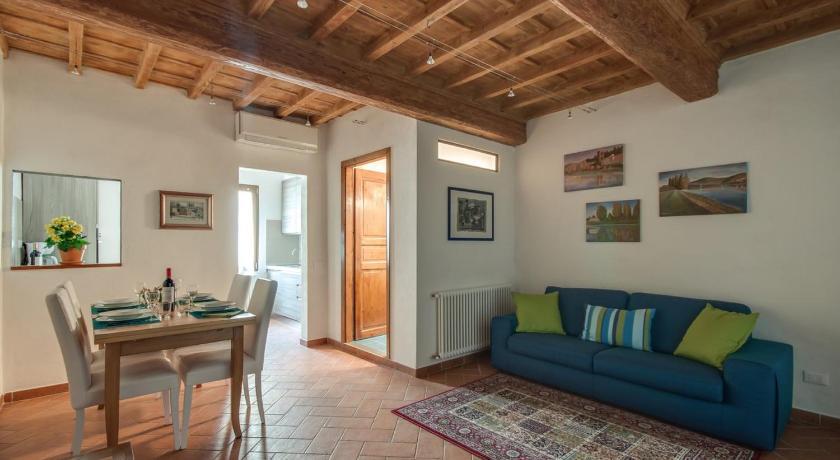 Apartments Florence - Pilastri 1Bedroom (Florenz)