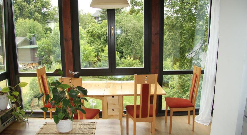 Booking.com: Апартаменты Ruhiges Apart in Chemnitz - Хемниц, Германия