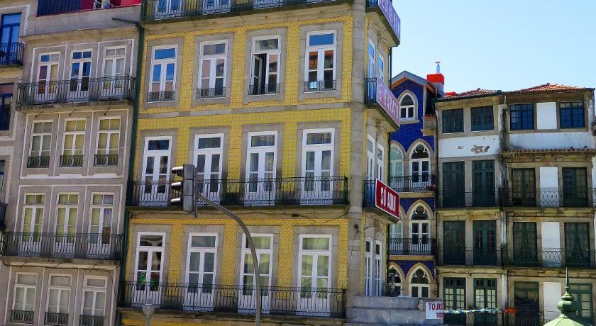 Stay in Apartments - S. Bento (Porto)