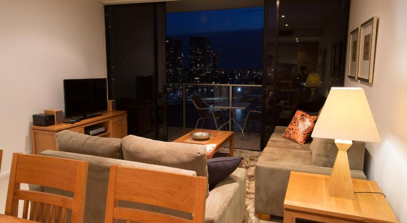 Apartment Accent Accommodation@Docklands