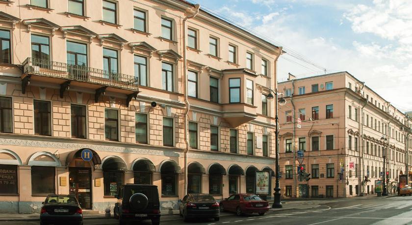 Comfort Hotel (Sankt Petersburg)