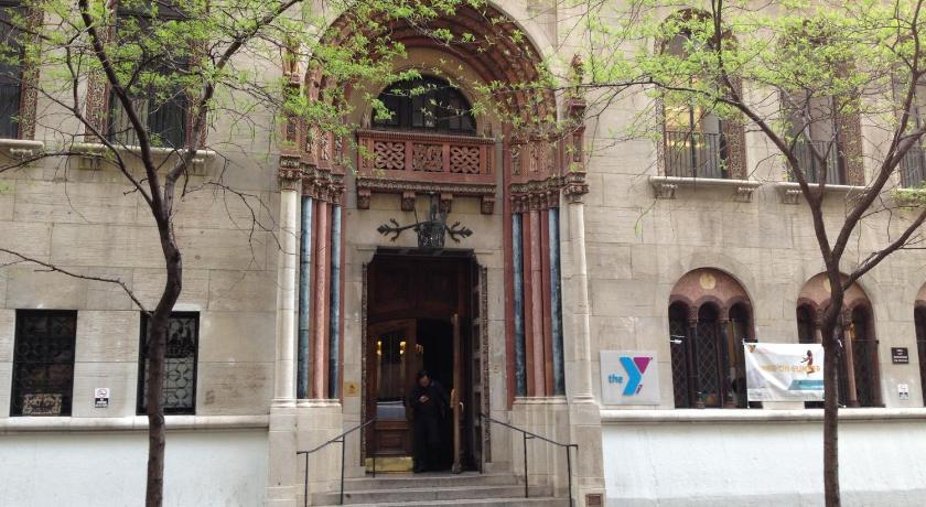 Ymca Vanderbilt Hotel New York