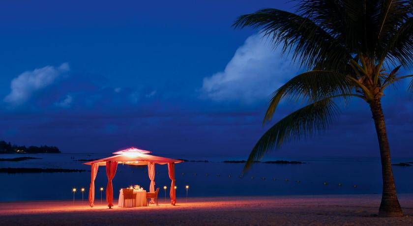 See for yourself the beauty of Belle Mare's beaches at the Constance Le Prince Maurice