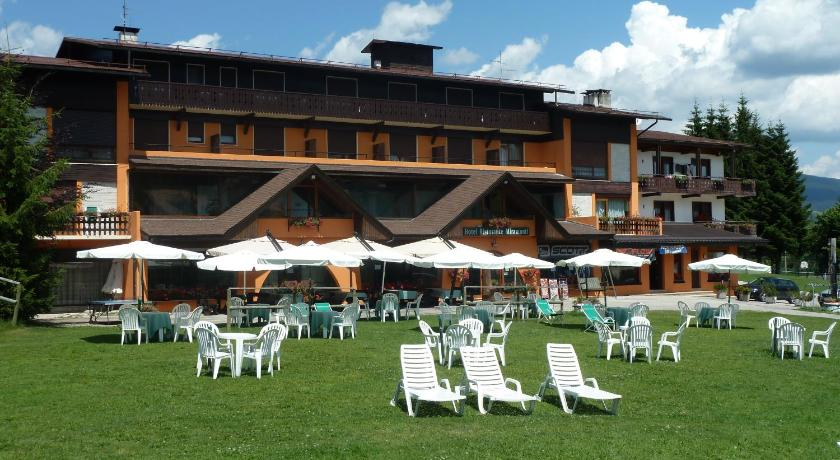 hotel miramonti dependance italia asiago