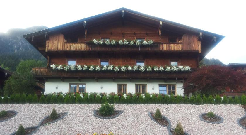 Haus Angelika (Alpbach)