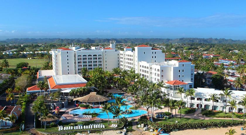 Embassy Suites Puerto Rico