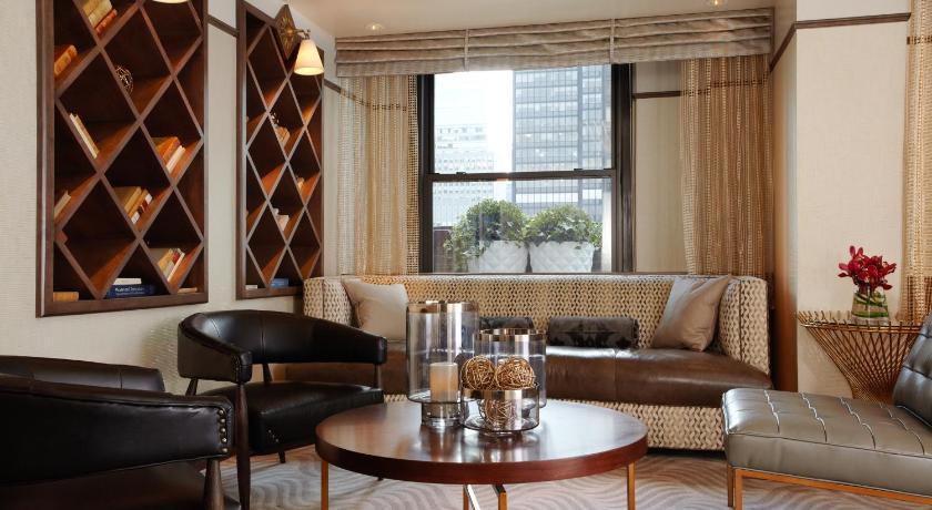 アメリカ,ニューヨーク,ウェストハウス ホテル ニューヨーク(WestHouse Hotel New York)