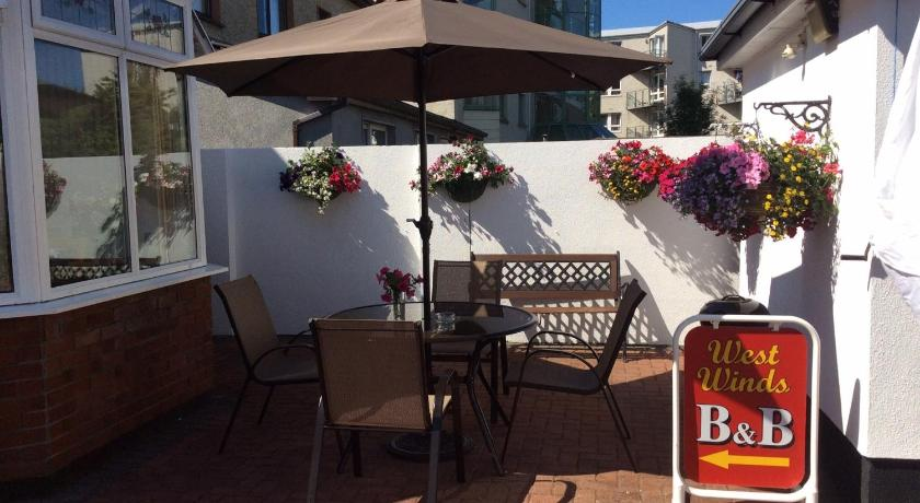 Westwinds Bed & Breakfast (Galway)