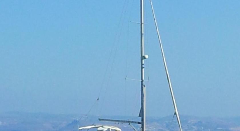 Yacht Charter-Sailing Yacht, Yacht, Enetiko Limani, Heraklio Town, 70014, Greece