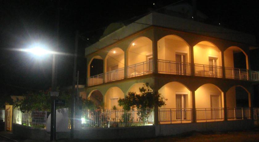 Aegean Apartments, Apartment, Aristotelous & P. Giannopoulou , Nea Mesigkala, 40007, Greece