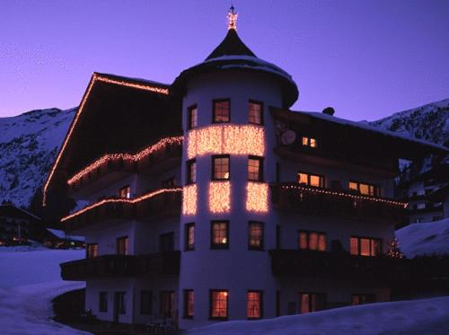 Villa Strolz (Berwang)