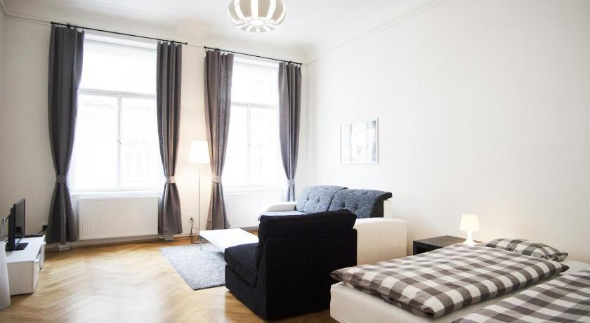 Adalbert Apartments (Prag)