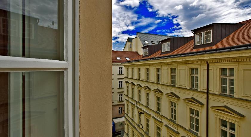 Apartment Casa Olivova (Prag)
