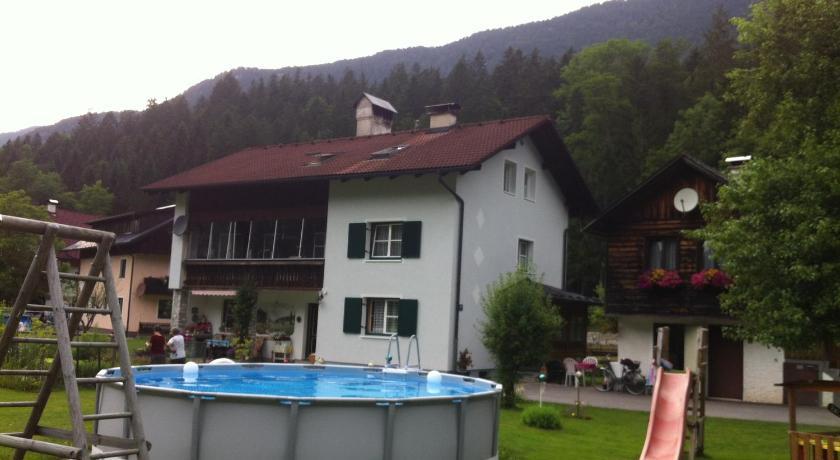 Ferienwohnung Stricker (Obertraun)