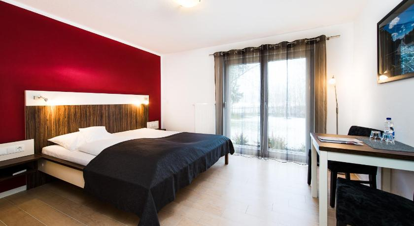 4Mex Hotel & Living (München)