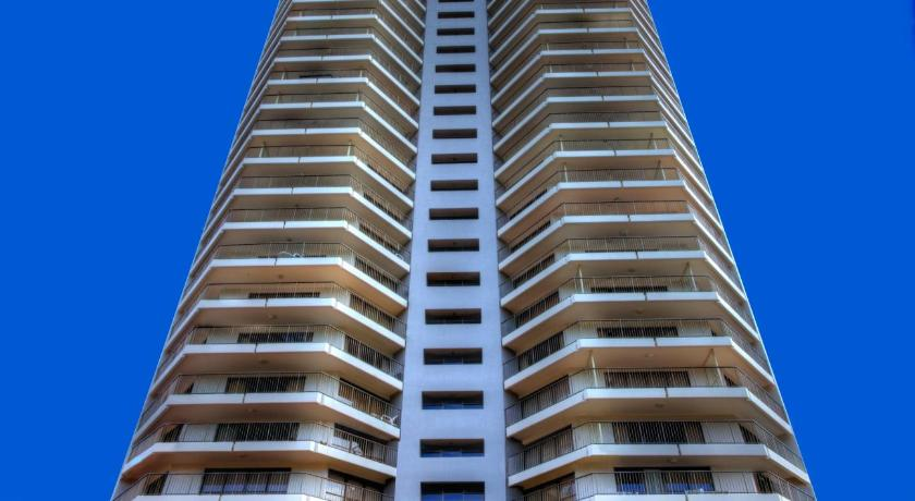 Apartment Burleigh Esplanade Apart