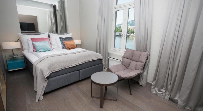 Clarion Hotel Admiral (Bergen)