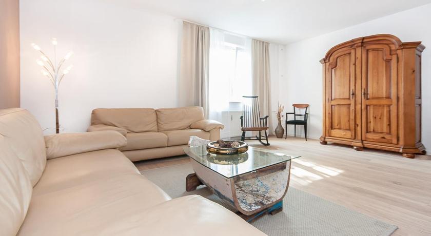 Glockenbach Apartment (München)