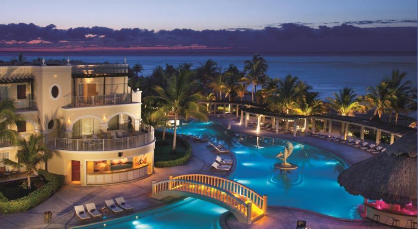 Dreams Tulum Resort Spa All Inclusive Photos