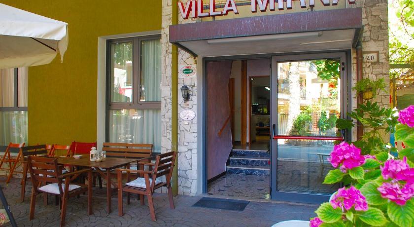 Villa Mirna (Rimini)