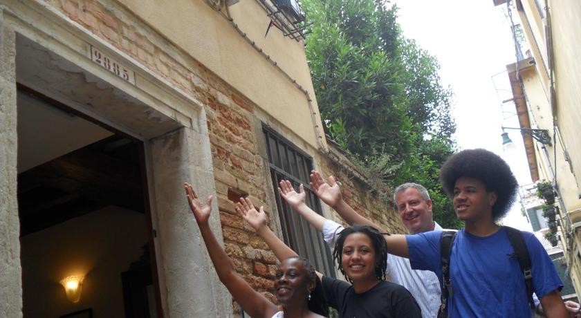 Santa Margherita Guest House (Venedig)