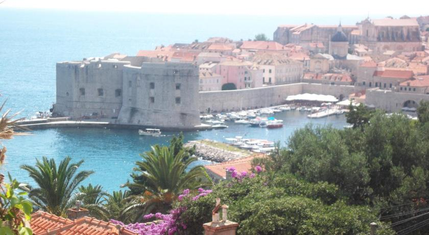 Old Town View Apartments (Dubrovnik)