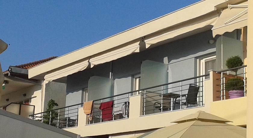 Sea To See, Hotel, Megalou Alexandrou 56, Nea Peramos, 64007, Greece