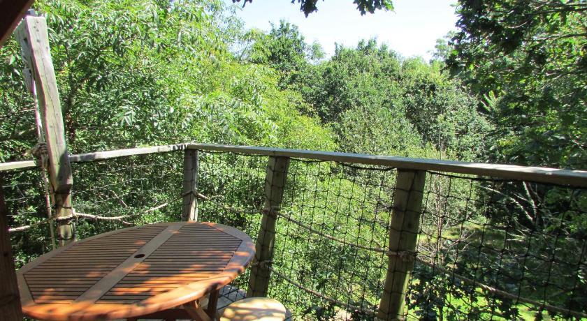 Caval'ys - La Cabane des fées à Crozon