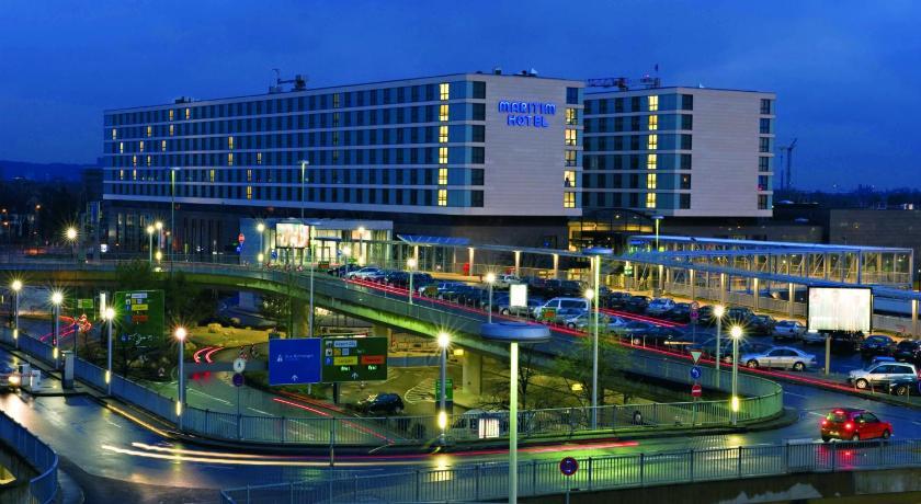 Casino Merkur Dusseldorf