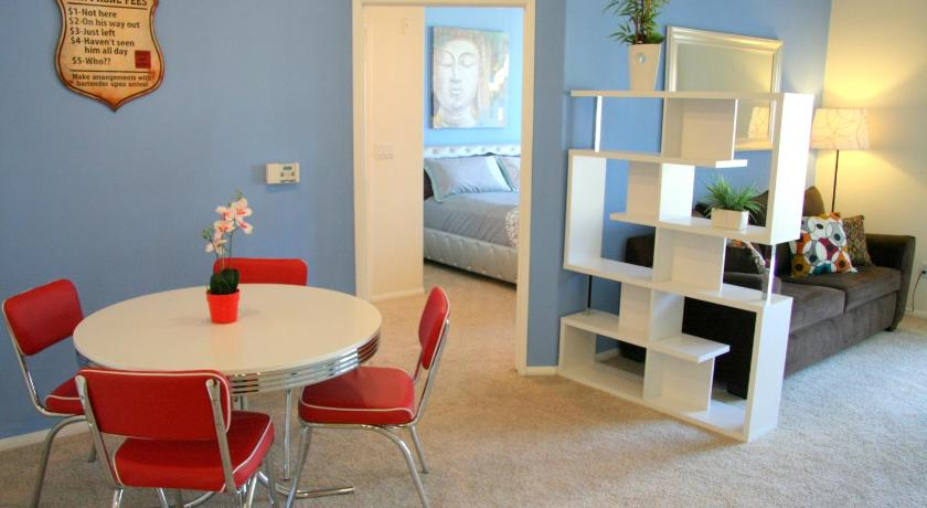 Downtown Los Angeles Vacation Apartment 2D (Los Angeles)