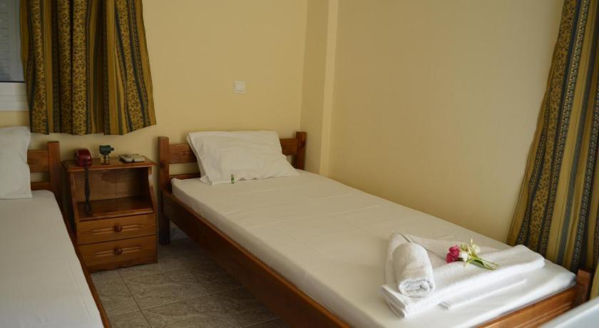 Отель в Камена Вурла на побережье