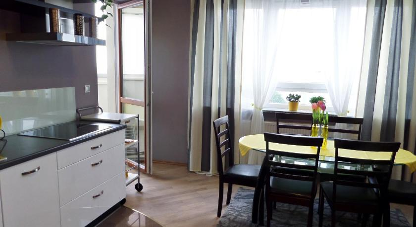 Apartamenty Silver Premium (Warschau)