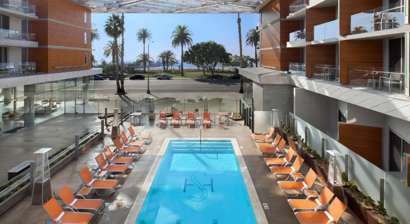 Shore Hotel (Los Angeles)