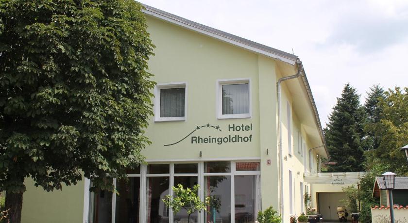 Hotel Rheingoldhof (München)