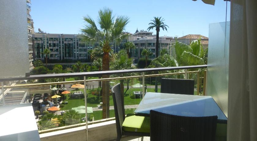 Grand Hotel Two Bedrooms 58 (Cannes)