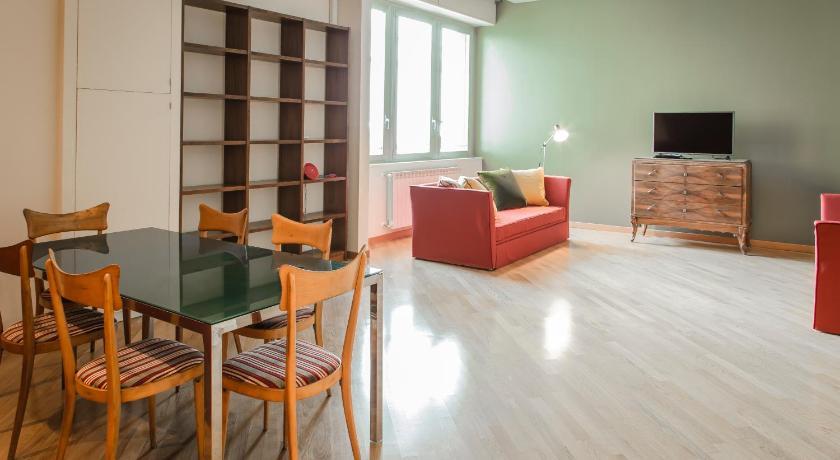 Brera Apartments in Isola (Mailand)