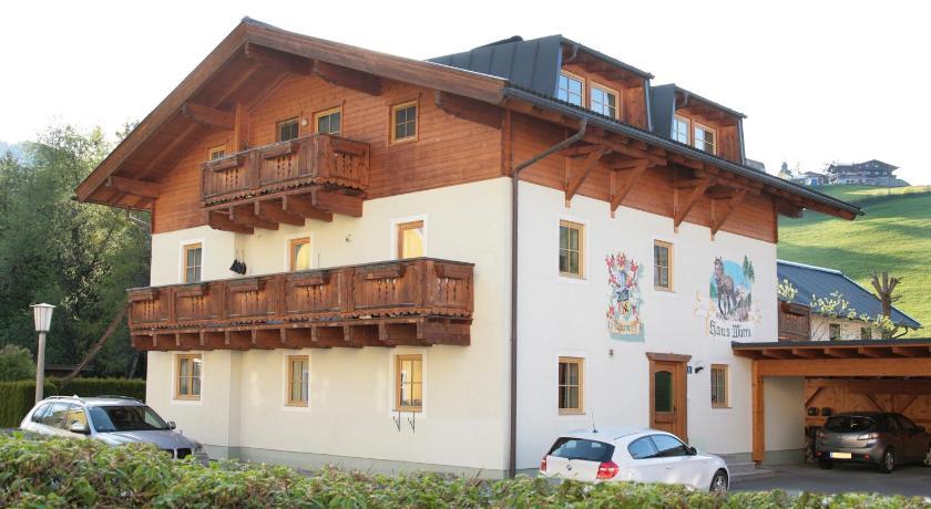City Loft by Appartement Fischer (Kaprun)