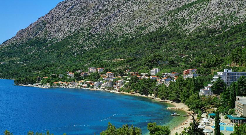 Chorwacja pokoje wynajem domów 70m2