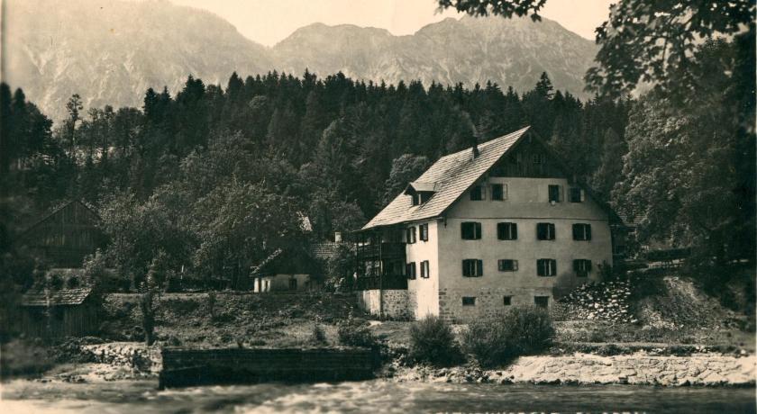 Herberge Mörtel Mühle (Bad Goisern)