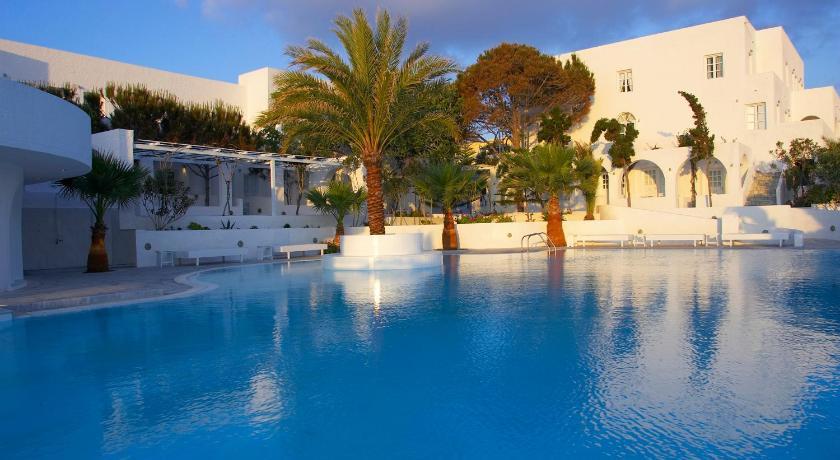Thalassa Seaside Resort, Hotel, Kamari beach, Thasos, 84700, Greece