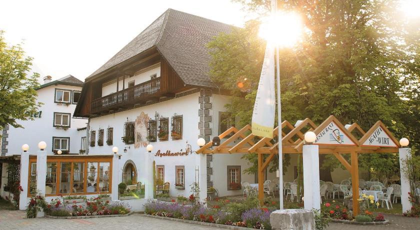 Landhotel Agathawirt (Bad Goisern)