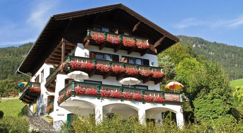Garni Pension Menkens (St. Wolfgang)
