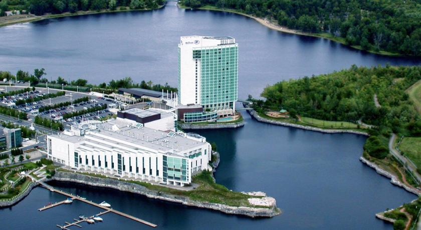 Lac Leamy Hilton